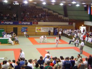 Budapest Kupa 2003