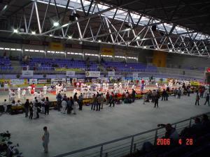 Budapest Kupa 2006