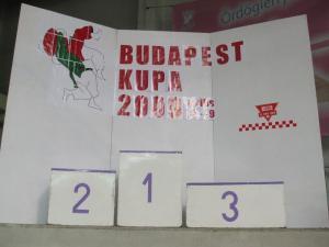Budapest Kupa 2009